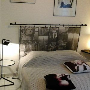 Chambre Marilyn